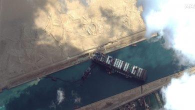 Photo of Nava Ever Given va părăsi mâine Canalul Suez, la trei luni după ce a blocat calea navigabilă și a fost sechestrată de Egipt