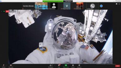 Photo of foto | Elevi din Moldova au discutat cu astronauții de pe Stația Spațială Internaţională