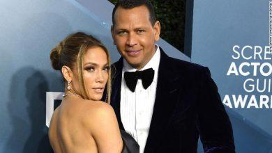 Photo of foto | Veste neașteptată în showbizul american. Jennifer Lopez și Alex Rodriguez s-ar fi despărțit