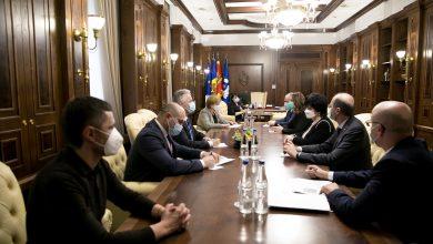 """Photo of """"Se impun măsuri cardinale imediate"""": Greceanîi și Ciocoi, în ședință privind situația pandemică"""