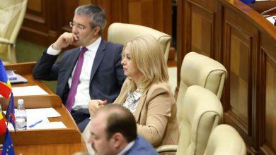 Photo of Trei deputați de la Pentru Moldova sunt infectați cu noul coronavirus