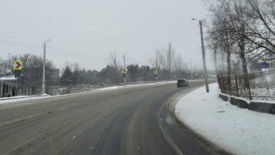 Photo of Circulați cu prudență! Mai multe trasee din Republica Moldova sunt înzăpezite sau umede