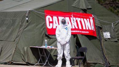 Photo of Expert: Un eventual lockdown ar salva peste 1100 de vieți și ar preveni infectarea a circa 50.000 de persoane