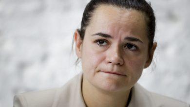 Photo of Belarusul cere extrădarea opozantei Svetlana Tihanovskaia din Lituania