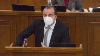 Photo of update | Petru Jardan, reținut pentru 72 de ore. Acesta a fost escortat la Procuratura Anticorupție