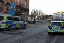 Photo of Opt oameni, agresați toporul într-un oraș suedez. Poliția nu exclude versiunea unui atac terorist