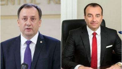 Photo of Ulanov și Jardan, cercetați în libertate. Deputații au fost plasați sub control judiciar pentru 30 de zile