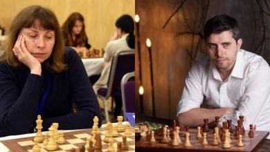 Photo of Moldovenii Iulian Baltag și Svetlana Petrenko au câștigat Campionatul Internațional de Șah 2021