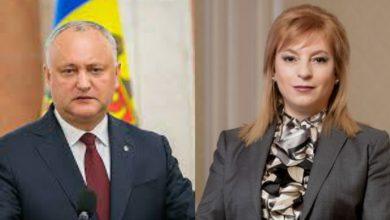 """Photo of Durleșteanu ar fi fost candidata de rezervă a socialiștilor. Dodon: """"S-a făcut o operațiune specială"""""""