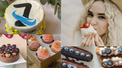"""Photo of """"Clienții văd doar un tort frumos, nu și munca"""". Cofetăreasa Iana Cazacova explică de ce domeniul patiseriei este apreciat puțin de moldoveni"""