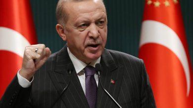 """Photo of """"Distruge conceptul de familie"""". Erdogan justifică ieșirea Turciei din convenţia pentru combaterea violenței asupra femeilor"""