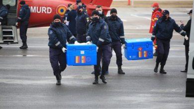 Photo of Guvernul României a decis! Republicii Moldova îi vor fi livrate 132.000 de doze de AstraZeneca