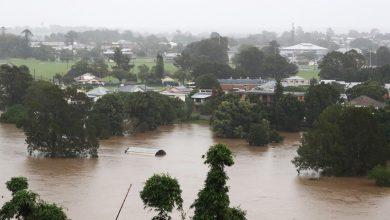 """Photo of Australia: Cele mai grave inundații din ultima jumătate de secol. """"Situația e departe de a se fi încheiat"""", avertizează meteorologii"""