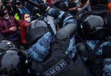 """Photo of Jandarmeria rusă angajează: """"Nu este nevoie de niciun fel de experienţă"""""""