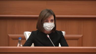 """Photo of Sandu, despre blocul PSRM-PCRM: """"Pe stânga văd disperare, nu o strategie extraordinară"""""""
