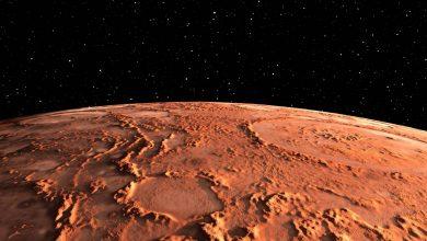 Photo of Ce s-a întâmplat cu apa de pe  Marte? Până acum, s-a crezut că a ajuns în spațiu