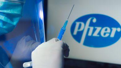 Photo of Pfizer: A treia doză de vaccin va fi făcută între 8 si 12 luni de la administrarea celei de-a doua