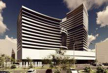 Photo of foto | Ce ar putea fi construit în locul Hotelului Național? Primăria anunță consultări publice asupra proiectului
