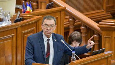 Photo of Cine este Vladimir Golovatiuc, noul candidat PSRM-Pentru Moldova la funcția de premier