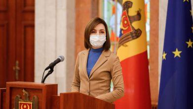 Photo of Consultările continuă: Sandu așteptă fracțiunile parlamentare luni la Președinție