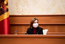 Photo of Maia Sandu a organizat o nouă rundă de consultări referitoare la ieșirea din criza politică