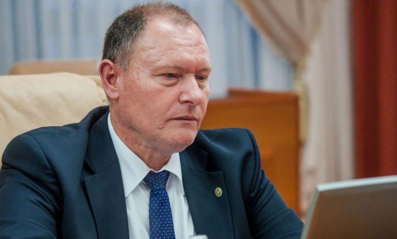 Photo of doc | Platforma DA cere audierea lui Ciocoi în Parlament. Deputații au întrebări despre achiziția vaccinului din China