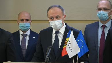 Photo of Ar fi existat înțelegeri ca socialiștii să părăsească sala de ședințe. Reacția Pro Moldova după ce programul de guvernare prezentat de Grosu a fost boicotat