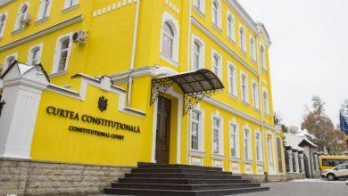 Photo of doc | Curtea Constituțională a confirmat decizia emisă de Liuba Șova, privind suspendarea acțiunii hotărârilor Parlamentului
