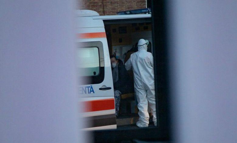 Photo of 49 de oameni, în stare extrem de gravă, iar doi au decedat. Datele COVID-19 pentru ultimele 24 de ore