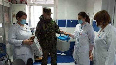 Photo of Armata Națională a primit primul lot de vaccin anti-COVID. Cine vor fi primii militari imunizații