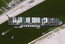 Photo of Nava care a blocat Canalul Suez va fi eliberată doar dacă proprietarii vor plăti compensații de miliarde