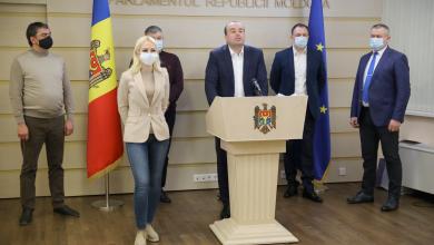 Photo of Partidul Șor: Nu ne temem de alegeri anticipate. Maia Sandu a tăiat craca de sub picioarele sale și ale cetățenilor