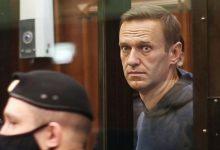 Photo of Alexei Navalnîi, prevenit că va fi hrănit cu forța în închisoare dacă nu renunță la greva foamei