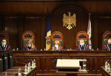 Photo of live | Curtea Constituțională examinează sesizările privind instituirea stării de urgență