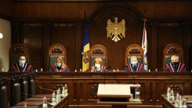 Photo of live, update | Sesizarea Maiei Sandu privind atribuțiile Executivului interimar, examinată de CC