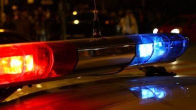 Photo of O mașină cu patru tineri s-a răsturnat la Strășeni. Un minor a decedat pe loc