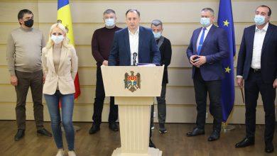 """Photo of Deputații Ulanov și Jardan susțin că acuzațiile procurorului general la adresa lor sunt nefondate: """"Noi de multă vreme cerem să fim audiați"""""""