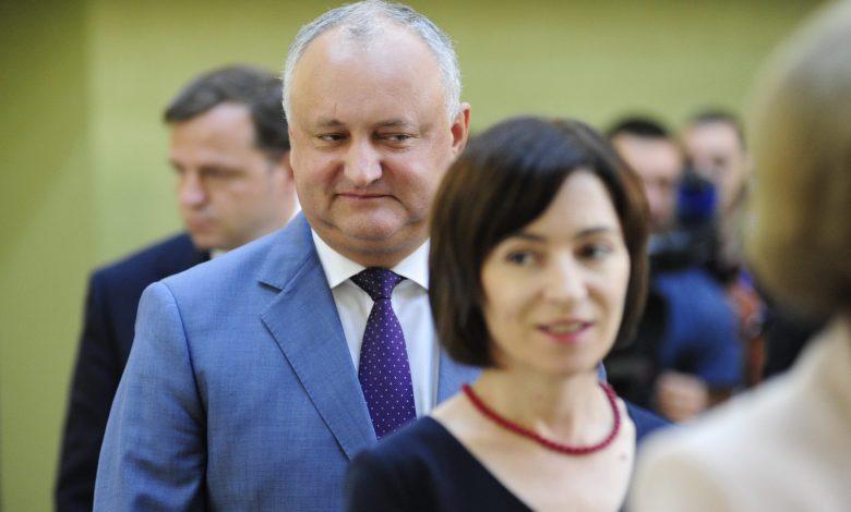 Photo of Igor Dodon: Socialiștii nu vor iniția referendum pentru demiterea Maiei Sandu