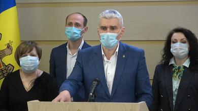 """Photo of Slusari afirmă că PAS nu ar fi intenționat să voteze Guvernul Grosu. """"S-a întâmplat un circ regizat"""""""