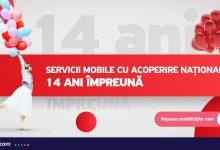 Photo of Lider înnăscut! Serviciul de telefonie mobilă Unite de la Moldtelecom – 14 ani de dezvoltare continuă