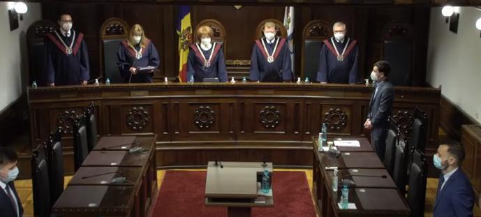 Photo of Fără cale de atac! Deciziile Parlamentului referitoare la magistrații Înaltei Curți sunt neconstituționale