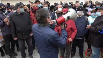 """Photo of Reacția lui Grosu după ce Dodon a cerut dialog și stabilirea datei anticipatelor: """"Nu avem ce discuta cu penalii"""""""
