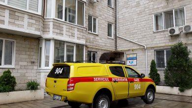 Photo of Conductă de gaze, avariată în capitală. Peste 200 de locuințe sunt afectate de întreruperea livrării