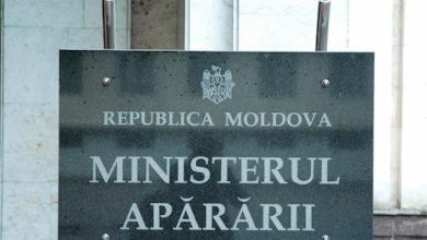Photo of Ministerul Apărării dezminte declarațiile Maiei Sandu: Persoanele vaccinate sunt cadre medicale