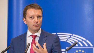 """Photo of Europarlamentar, despre proiectele votate vineri de PSRM și Pentru Moldova: """"Sancțiunile vor fi inevitabile"""""""