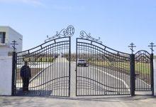 """Photo of A fost amenajat un drum de acces către sectorul nou al cimitirului """"Doina"""""""