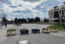 Photo of Gata cu parcarea de lângă Circ! Autobuzele care aduc colete nu vor mai staționa acolo