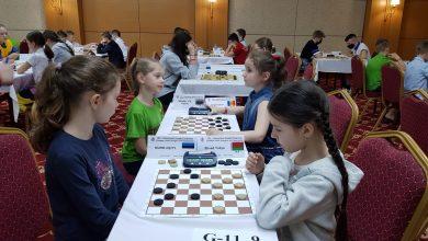 Photo of Încă o victorie pentru Republica Moldova! O fetiță de 8 ani a devenit campioană europeană la dame
