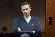 Photo of CEDO a transmis Rusiei întrebări despre cazul Navalnîi, la câteva ore după anunţul spitalizării opozantului
