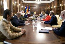 Photo of Greceanîi a convocat din nou Guvernul interimar și primarul capitalei la Parlament. Subiectele puse în discuție